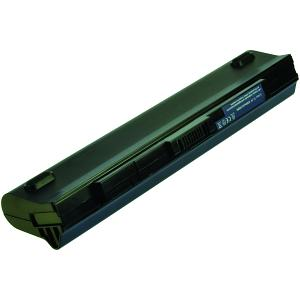 Aspire One 751h-1021 Batteria (6 Celle)