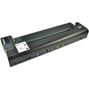 Business Notebook NC8430 Docking Station