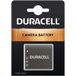 Image of Batteria Sony DSC-T20