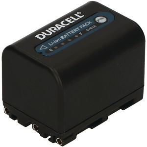 DCR-DVD91 Batteria (4 Celle)