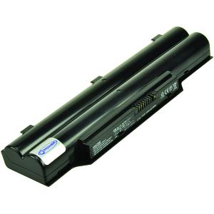LifeBook PH521 Batteria (6 Celle)