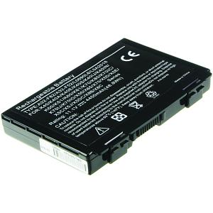 K70ic Batteria (6 Celle)