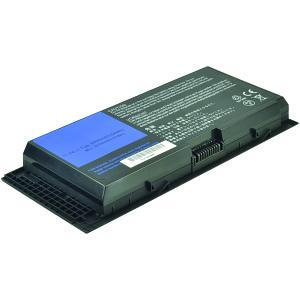 Precision M6800 Batteria (6 Celle)