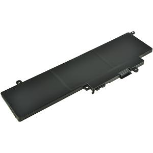 Inspiron INS11WD-3208T Batteria