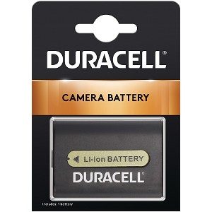DCR-DVD305 Batteria (2 Celle)