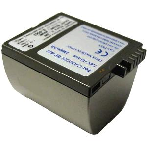DM-MV3i Batteria (2 Celle)