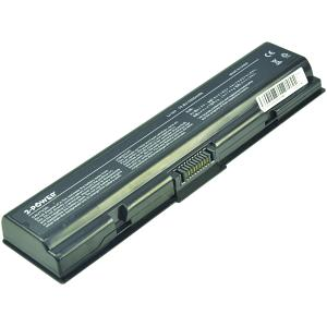 Satellite A215-S6816 Batteria (6 Celle)