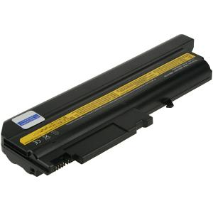 ThinkPad T40P 2376 Batteria (9 Celle)