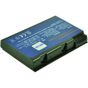 TravelMate 4202WLMi Batteria (6 Celle)