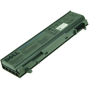 Latitude E6510 Batteria (6 Celle)