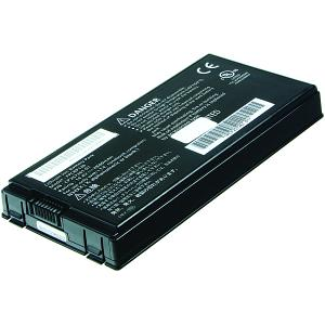 LifeBook N3400 Batteria (8 Celle)
