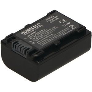 DCR-DVD205E Batteria (2 Celle)