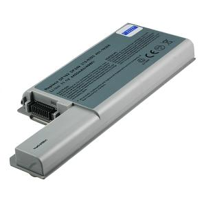 Latitude D531 Batteria (6 Celle)