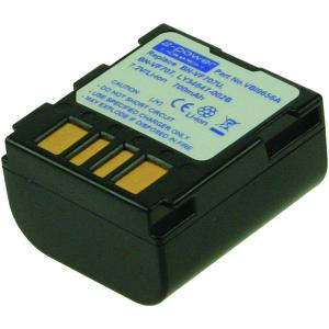 GZ-MG67U Batteria (2 Celle)