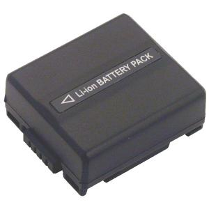 DZ-BD7HA Batteria (2 Celle)