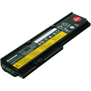 ThinkPad X200 7454 Batteria (6 Celle)