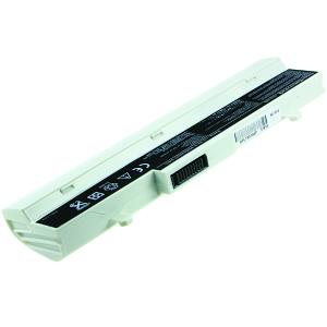 EEE PC 1101HA-M Batteria (6 Celle)