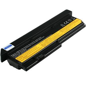 ThinkPad X201 3680-VRV Batteria (9 Celle)