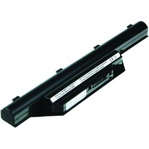 LifeBook S6510 Batteria (6 Celle)