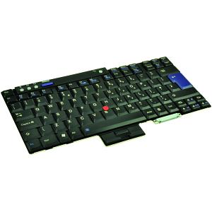 ThinkPad R61e Keyboard - UK