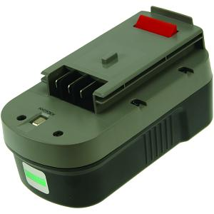 NHT2218 Batteria
