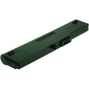 Vaio VGN-TX17LP/B Batteria (6 Celle)