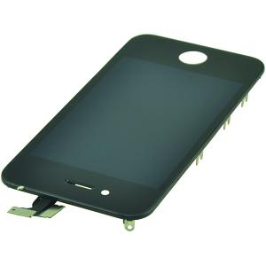 "iPhone 4S 3.5"" LCD Screen,Touch panel Assy (Black)"