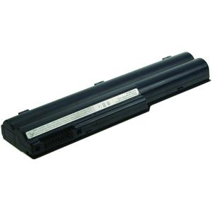 LifeBook S 7020/2 Batteria (6 Celle)