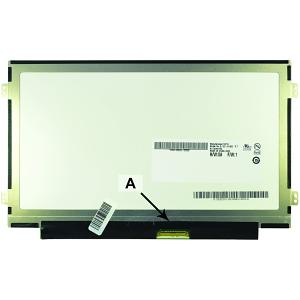 Aspire One 522-c5Dkk 10.1'' WSVGA 1024x600 LED Glossy