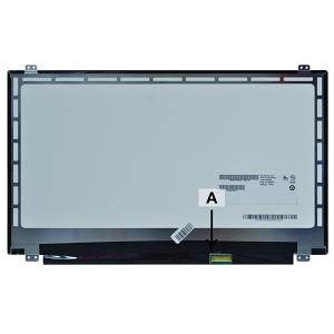 "TravelMate P257-M 15.6"" WXGA 1366x768 HD LED Matte"