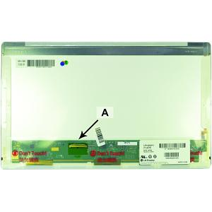 "Ideapad Y450 4189-2DU 14.0"" WXGA HD 1366x768 LED Glossy"