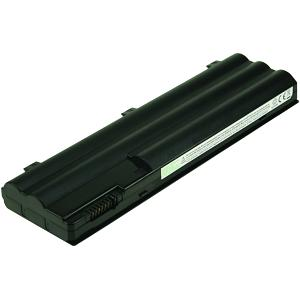 LifeBook E 8110  ALL PARTS Batteria (8 Celle)