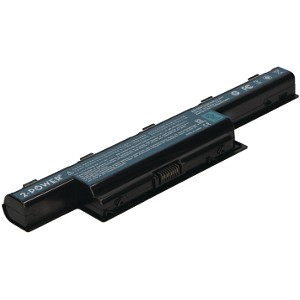 Image of Batteria E442 (E-Machines)