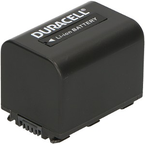 DCR-DVD705 Batteria (4 Celle)