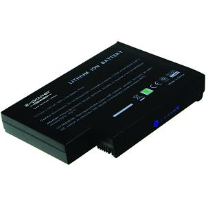 Business Notebook NX9000 Batteria (8 Celle)