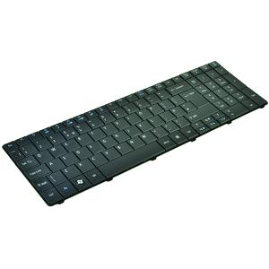 TravelMate 5344 Keyboard - 106 key (UK)