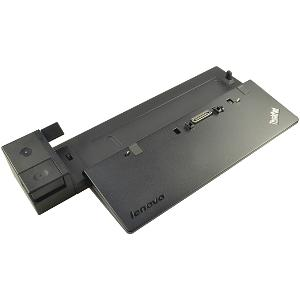 ThinkPad T440p Docking Station