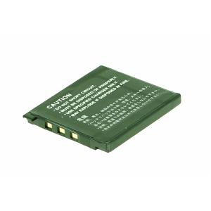 Exilim Card EX-S10BE Batteria