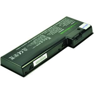 Satellite P105-S6187 Batteria (6 Celle)
