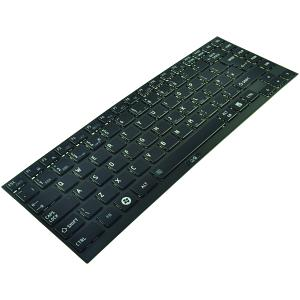 Satellite R830 Toshiba Keyboard English