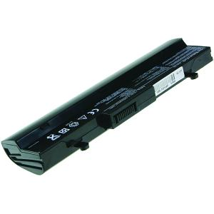 EEE PC 1001PXD-BBK304 Batteria (6 Celle)