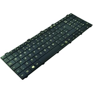 LifeBook AH512 Keyboard UK