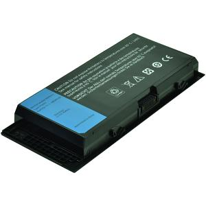 Precision M6800 Batteria (9 Celle)