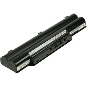 LifeBook SH762/E Batteria (6 Celle)