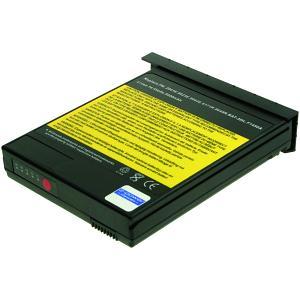 Image of Batteria Inspiron 7500 (Dell)