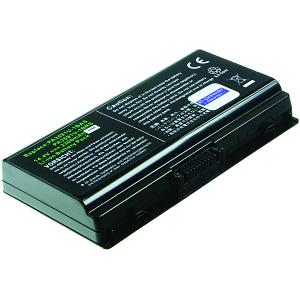 Satellite Pro L40-12Q Batteria (4 Celle)