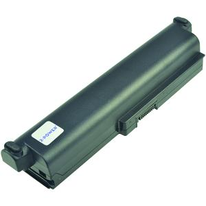 Satellite L750-1E5 Batteria (12 Celle)