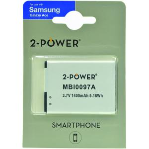 Galaxy mini 2 Batteria