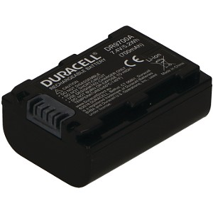 Cyber-shot DSC-HX1 Batteria (2 Celle)
