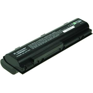 Pavilion DV1657CL Batteria (12 Celle)